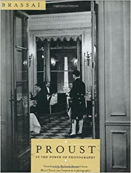 Proust in the Power of Photography