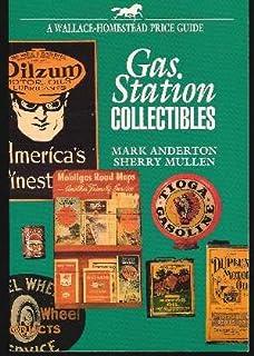 Value Guide to Gas Station Memorabilia: B  J  Summers, Wayne