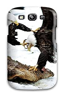 Eagle Case Compatible With Galaxy S3/ Hot Protection Case