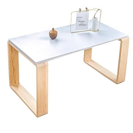 LIQIN Juegos de Muebles Mesa de Centro nórdica Minimalista Moderno ...