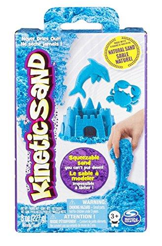 Kinetic Sand 20080706 Juguete Caja de Arena, 227 g