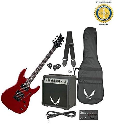 Dean Guitars Vendetta XMT Pack de guitarra eléctrica con ...