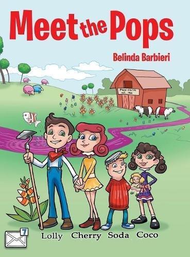 Lolli Lollipop - Meet the Pops