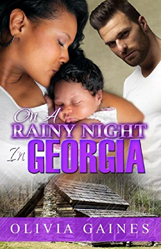 On A Rainy Night in Georgia (Modern Mail Order Bride Book 5)