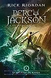 O Ladrão de Raios - Volume 1. Série Percy Jackson e os Olimpianos
