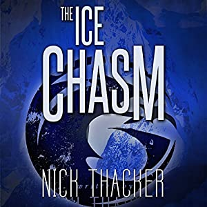 The Ice Chasm Audiobook