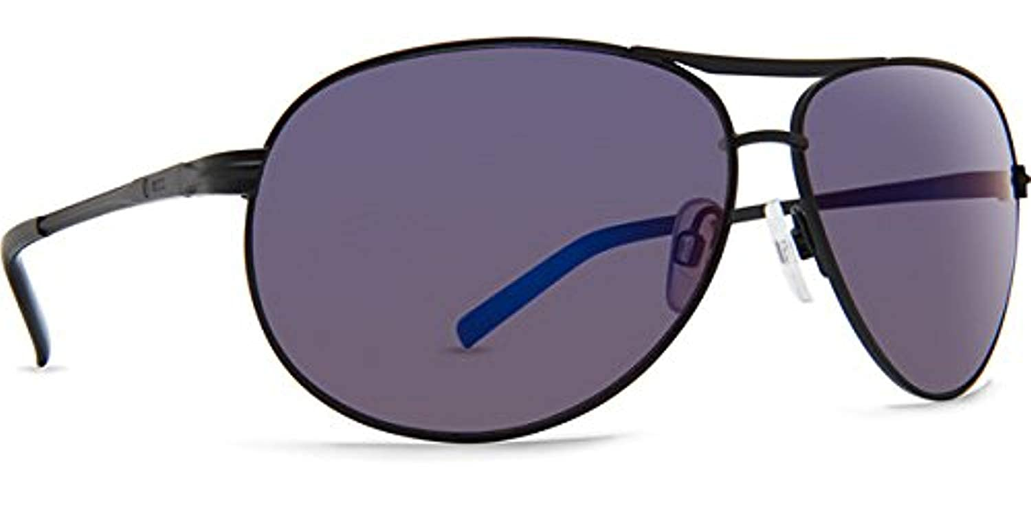 394d617de5 Amazon.com  Dot Dash Buford T Sunglasses Black Blue  Clothing