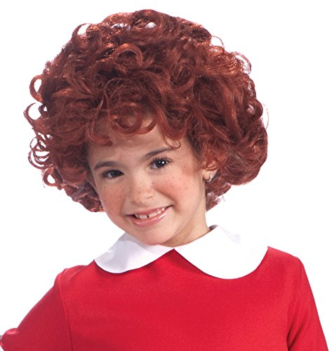 Forum Novelties Orphan Annie Child's Costume (Orphan Child Costume)