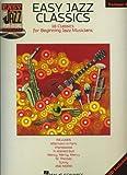 Easy Jazz Classics, , 1458415171