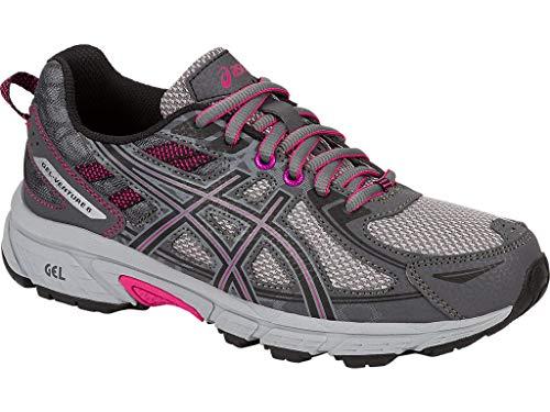 ASICS Women's Gel-Venture 6 Running-Shoes 2