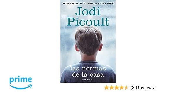 Las normas de la casa: Una novela (Atria Espanol) (Spanish Edition ...