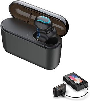 Aloutte Mini Wireless Single Earbud