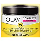 Olay Sunscreen Products Review and Comparison