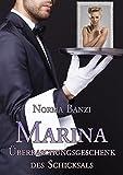 Marina - Überraschungsgeschenk des Schicksals (Popstar-Reihe 4) (German Edition)
