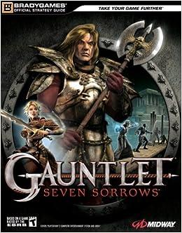 PARA SORROWS BAIXAR SEVEN PS2 GAUNTLET
