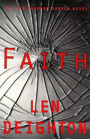Faith Faith Collectible