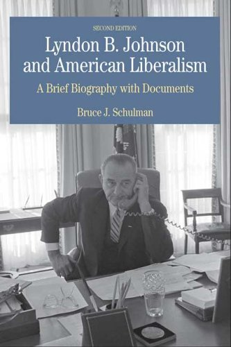 Lyndon B. Johnson and American Liberalism: A Brief…