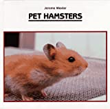 Pet Hamsters, Jerome Wexler, 0807565253
