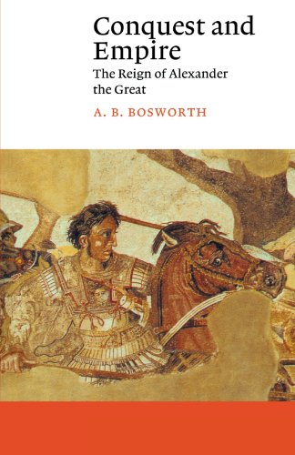 Conquest and Empire: The Reign of Alexander the Great (Canto)