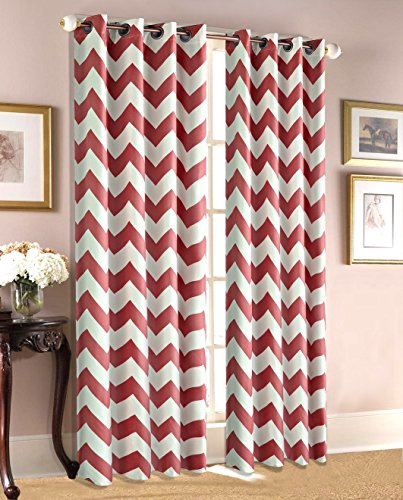 long thermal curtains - 4