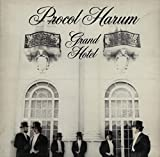 Grand Hotel - 1st + Booklet - EX
