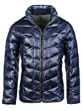 Hugo Boss Jacket (M-14-Ja-25327) - XL(US) / 54(IT) / 54(EU) - blue