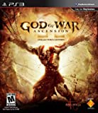 God of War: Ascension Collector's Edition - Playstation 3