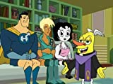A Very Special Drawn Together After School Special
