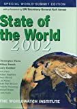 State of the World 2002, Worldwatch Institute Staff, 039305053X