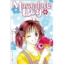 MARMALADE BOY T03