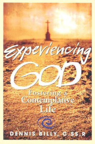 Experiencing God: Fostering a Contemplative Life ebook