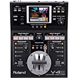 Roland V-4EX 4-channel Digital Video Mixer with