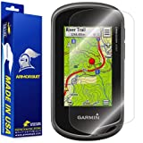 Product review for ArmorSuit MilitaryShield - Garmin Oregon 600(t) / 650(t) GPS Screen Protector Anti-Bubble Ultra HD - Extreme Clarity & Touch Responsive with Lifetime Replacements Warranty - Retail Packaging