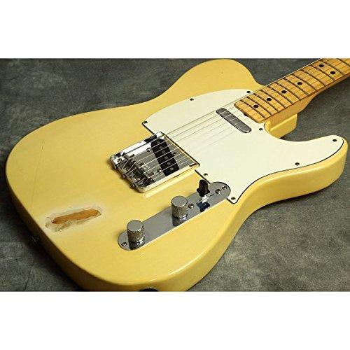 Fender USA/Telecaster Blonde B075JFDTDS