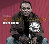 Miles Ahead + Steamin With The Miles Davis Quintet (Photos By William Claxton) (Limited)