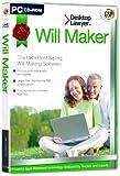Will Maker Version 2.0 (PC CD)