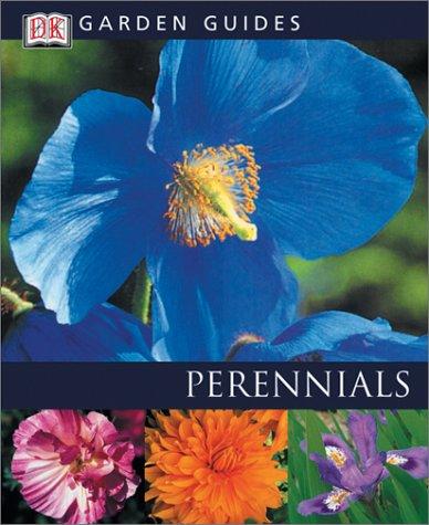 Perennials (DK Garden Guides) PDF