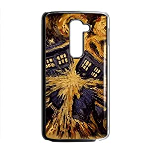 Doctor Who Cell Phone Case for LG G2