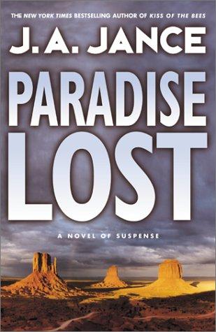 Paradise Lost (Joanna Brady Mysteries, Book 9) pdf epub