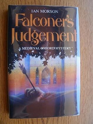 book cover of Falconer\'s Judgement