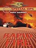 Rapid Fire, Mike Murray, 0786264047