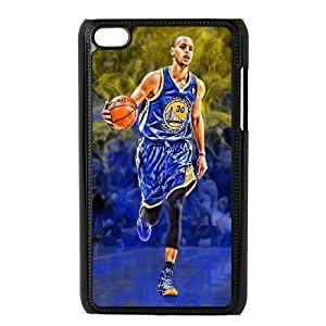 James-Bagg Phone case Basketball Super Star Stephen Curry Protective Case FOR IPod Touch 4th Style-1 Kimberly Kurzendoerfer