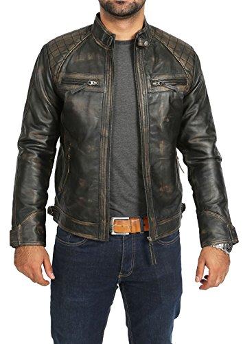 Fashion A1 da Giacca uomo Goods a1xw1d4qTR