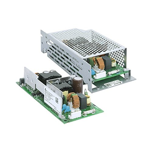 - DELTA PRODUCTS PJ-24V150WBNA PJ Series 150 W 24 V Single Output Open Frame No Remote Power Supply - 1 item(s)