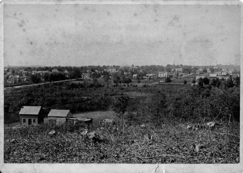 Needham Through the Glass Plate Camera - Plate Photography Glass