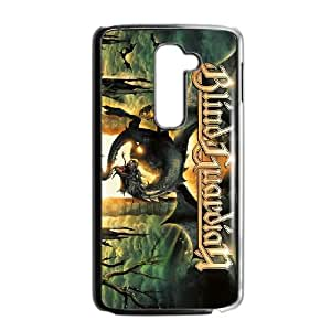 Blind Guardian LG G2 Cell Phone Case Black&Phone Accessory STC_985513