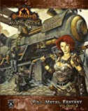 Iron Kingdoms World Guide: Full Metal Fantasy, Vol. 2 (Dungeons & Dragons d20 3.5 Fantasy Roleplaying)