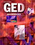 GED Math, Steck-Vaughn Staff, 0739828355