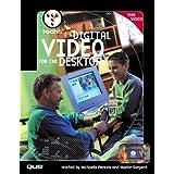 Techtv's Digital Video for the Desktop