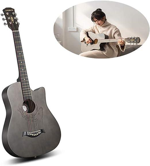 Crown Mejor Producto de elección Kit de Inicio de Guitarra ...